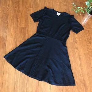 ♠️ Kate Spade ♠️ Navy Blue Dress